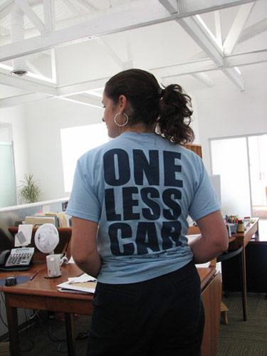 onelesscar1