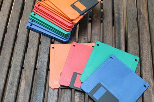 floppy-floppies
