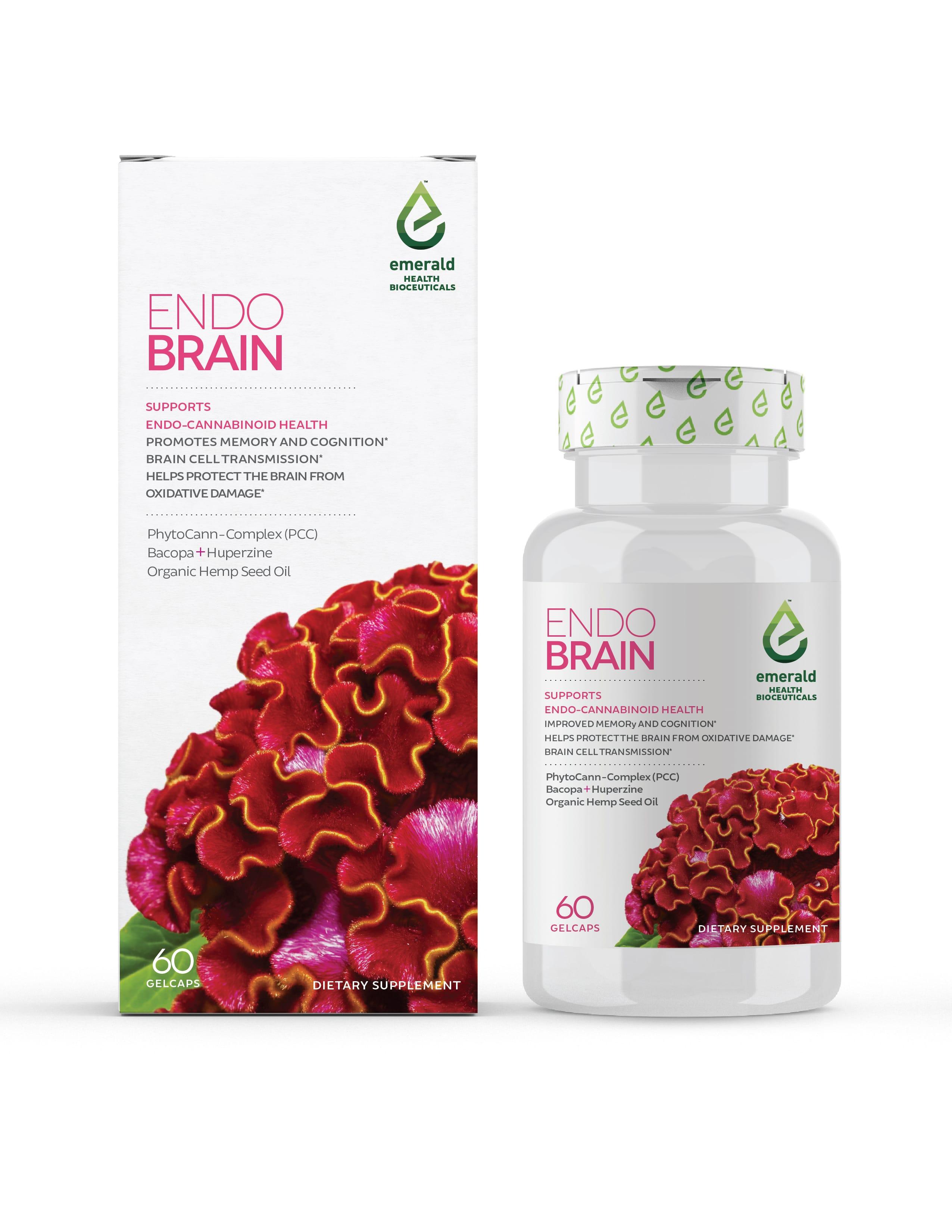 Emerald Health Endo Brain