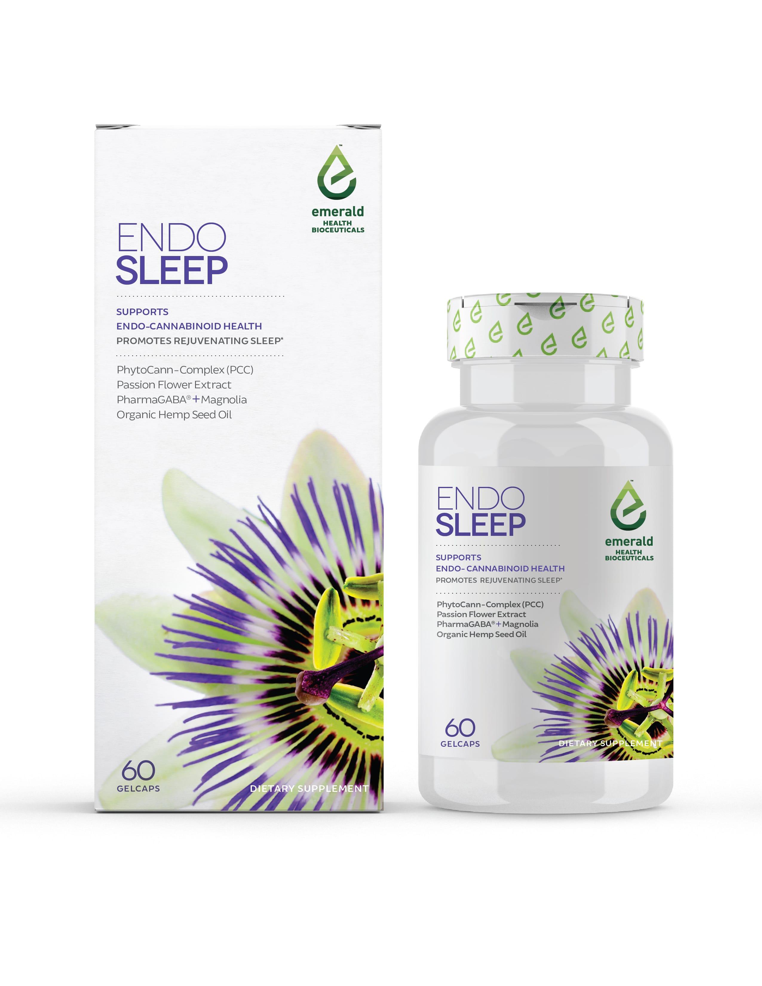 Emerald Health Endo Sleep