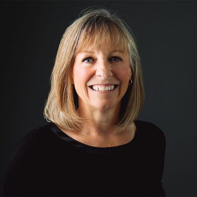 Kim Bergquist : CFO