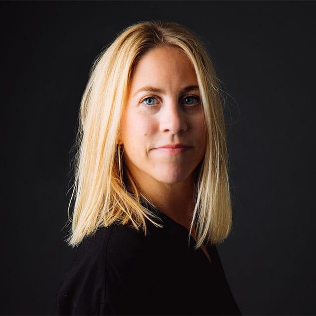 Megan Stoll : Social Media Guru