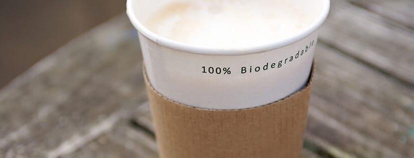 Compostable vs Biodegradable